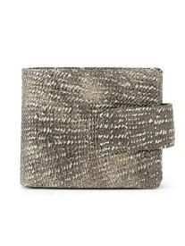 DAMASCO(ダマスコ)二つ折財布 ヒロコ ハヤシ 財布/小物【送料無料】