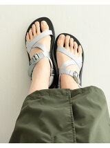 Chaco × BEAMS BOY / 別注 Z CLOUD 0145CL