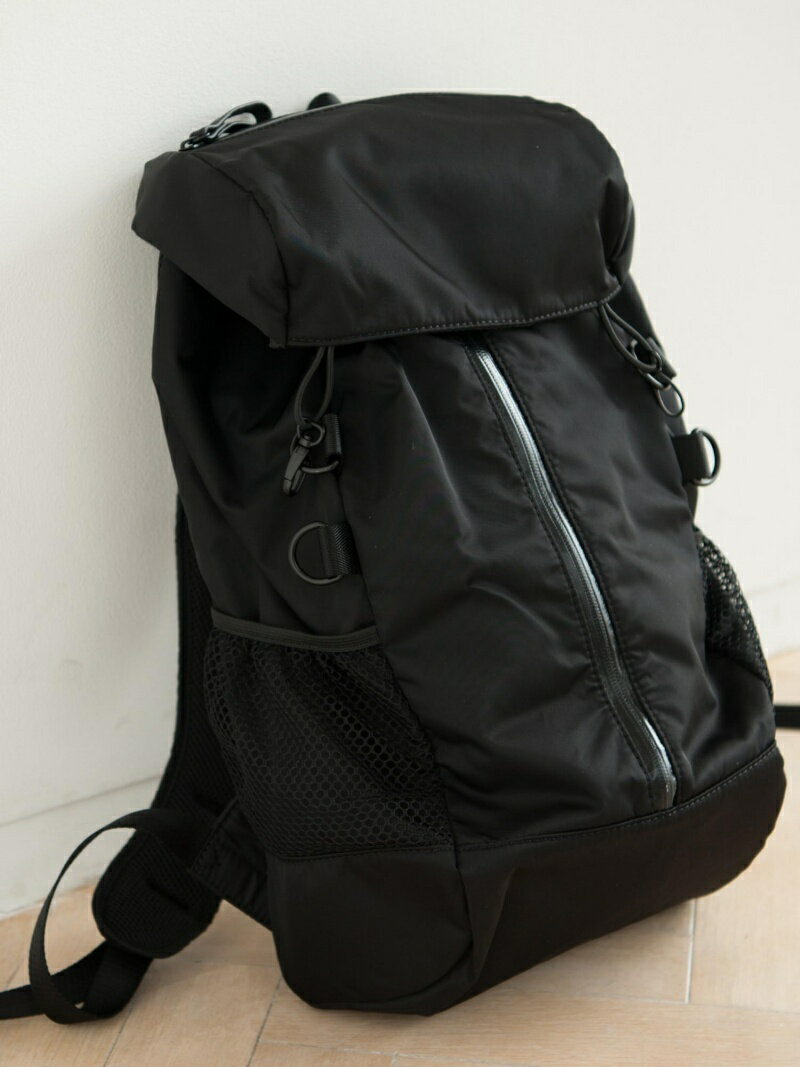 【SALE/30%OFF】UNITED ARROWS green label relaxing ★★【WEB限定】BC FLAPTOP D/PACK SL フラップバックパック ユナイテッドアローズ グリーンレーベルリラクシング バッグ【RBA_S】【RBA_E】【送料無料】