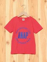ANAPKIDSサークルロゴTシャツ