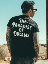 PARADISE POCKET T-SHIRT
