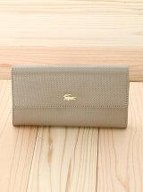 (W)CHANTACO長財布
