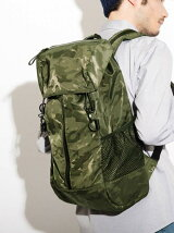 ■■■★★【WEB限定】BC FLAPTOP D/PACK CA フラップバック