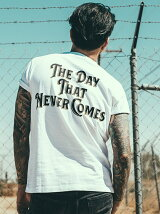 THE DAY POCKET T-SHIRT