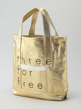three for free/(U)Antifouling Bag