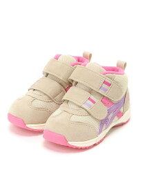 【SALE/30%OFF】asics (K)《アシックス公式》 子供靴 運動靴 【スニーカー】 SUKU2(スクスク)【GD.RUNNERBABY MS-MID】 アシックスウォーキング シューズ キッズシューズ