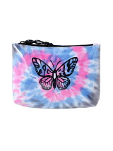 BUTTERFLY MINI POUCH