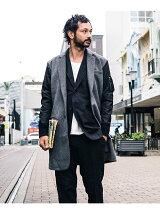 Maverick coat