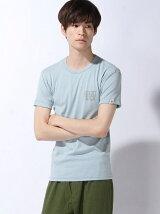 タイトフィット半袖T