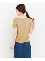 KBF+ プリントTシャツ