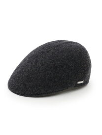 【SALE/50%OFF】シルクウールサーモハンチング[メンズ帽子ハンチングシルクウー タケオキクチ 帽子/ヘア小物【RBA_S】【RBA_E】【送料無料】
