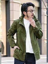 (M)綿ツイルフードコート