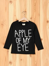 APPLE OF MY EYE ロンT