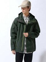 (M)Wayfarer Jacket