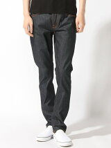nudie jeans/(M)Grim Tim_スリムジーンズ