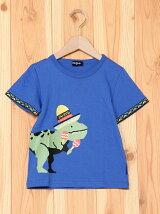 メキシカンザウルス半袖Tシャツ