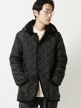 Traditional Weatherwear × BEAMS / 別注 WAVERLY