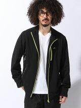 (M)4WAYスタンドネックジャケット