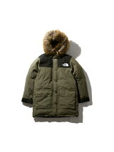 THE NORTH FACE MOUNTAIN DOWN COAT