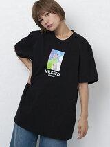 【MILKFED×YASUMASA】YONEHARA S/S TEE STENCIL1