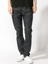 nudie jeans/(M)Tilted Tor_スリムジーンズ