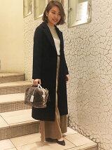 ★JOC W/N ラップ ロングコート