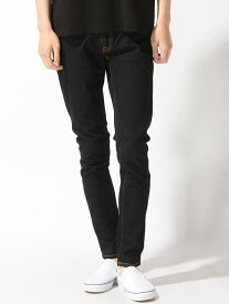 【SALE/30%OFF】nudie jeans nudie jeans/(M)Skinny Lin_スキニージーンズ ヌーディージーンズ / フランクリンアンドマーシャル パンツ/ジーンズ スキニージーンズ ネイビー【送料無料】