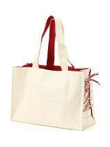 Shoelace Totebag -MACHI--STM001