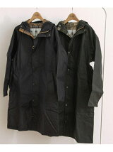 Barbour HOODED HUNTING WAX