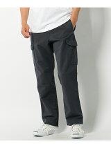 フランダースリネン 6ポケット パンツ