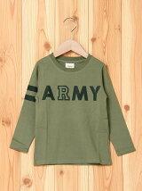 ARMY ロンT