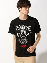DS WORLD Tシャツ