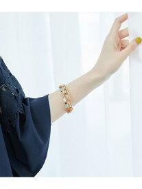 【SALE/30%OFF】ROPE' PICNIC PASSAGE マルチパーツ3連ブレスレット ロペピクニック アクセサリー【RBA_S】【RBA_E】