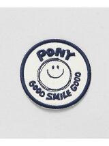 PONY GO ROUND GOOD SMILE WAPPEN