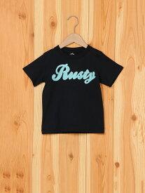 【SALE/30%OFF】RUSTY/(K)キッズ Tシャツ オーピー/ラスティー/オニール カットソー【RBA_S】【RBA_E】