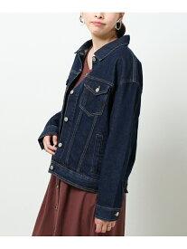 【SALE/35%OFF】frames RAY CASSIN ビッグGジャン レイカズン コート/ジャケット ブルゾン ネイビー ブラック ブルー