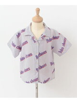 BOBO CHOSES Bobo Retro All Over Shirt