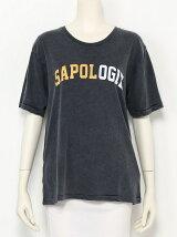 [Ca]SAPOLOGIEプリントTee SET