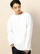 【別注】 <BLURHMS> H&S BASQ 1P/バスクシャツ