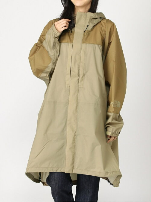 THE NORTH FACE / Taguan Poncho