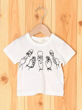 インタビューPtTシャツ
