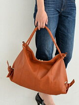 2WAY SHOULDER TOTE BAG