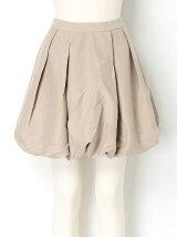 [アウトレット]【W】バルーンスカート