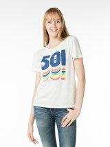 501(R)-グラフィックTシャツ