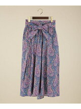 HIGHWEST LONG SKIRT