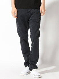 【SALE/30%OFF】nudie jeans nudie jeans/(M)Slim Adam_スリムチノ ヌーディージーンズ / フランクリンアンドマーシャル パンツ/ジーンズ チノパンツ ネイビー【送料無料】