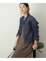 【WEB限定】ROSSO×Lee<別注>DENIMJACKET