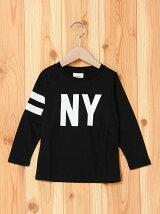 NEW YORK ロンT