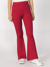 RELAXED FLARE PANTS