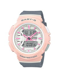 G-SHOCK/BABY-G/PRO TREK BABY-G/(L)BGA-240-4A2JF/for running カシオ ファッショングッズ【送料無料】